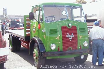1952 Vulcan