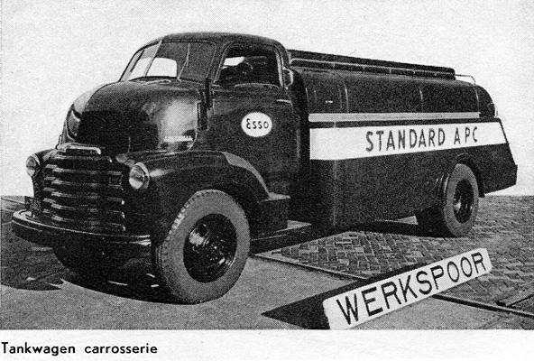 1952 werkspoor-1827 tankwagen