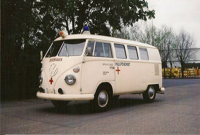 1953 Volkswagenbus