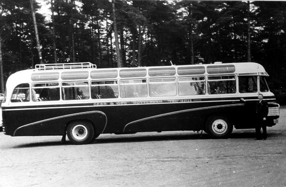 1953 volvo 52 of 53