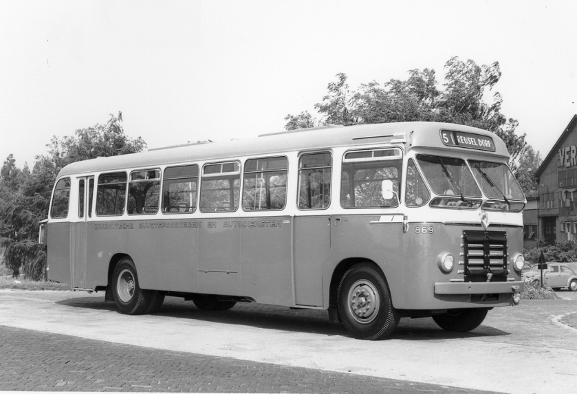 1954 volvo-verheul BBA