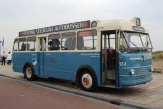 1955 Holland Coach - Verheul  GEVU 134