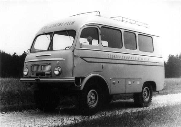 1956 Tatra