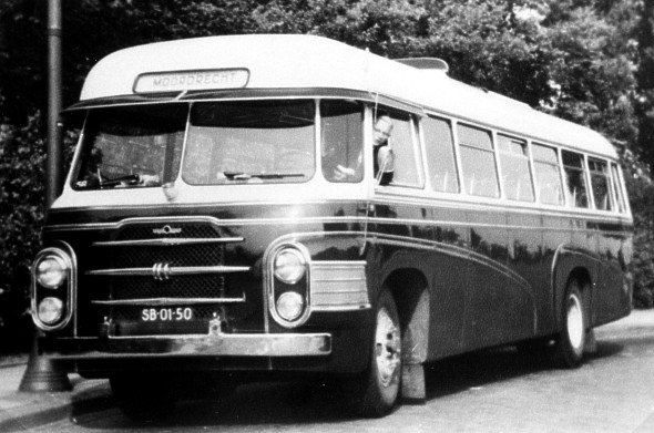 1956 volvo 56