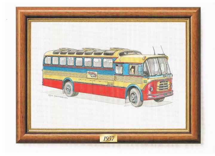 1957 VOLVO 1957