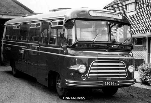 1959 medema-volvo