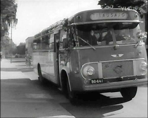 1959 Volvo B 615 Wiima M59