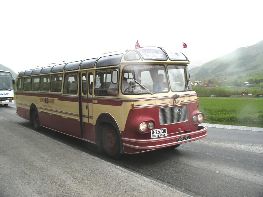 1959 Volvo Olav A Hokstad-Tylldal Tynset N