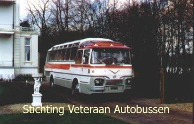 1959 Volvo, type B655 Verheul
