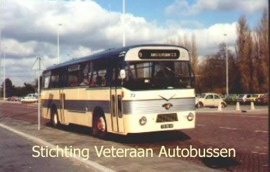 1960 Leyland, RTW Verheul 1960