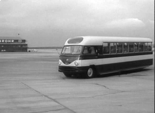 1960 Tempo Matador 1