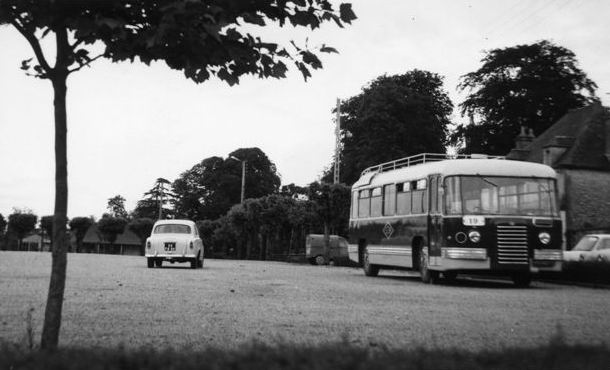 1960 Verney LIP à Carteret Gare
