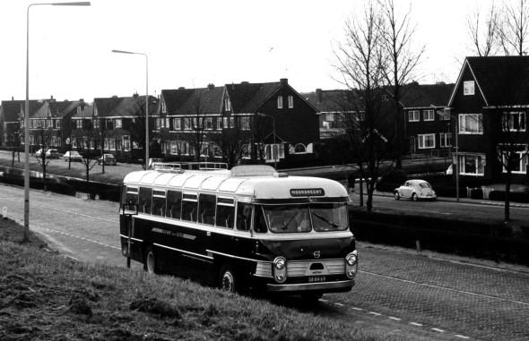 1960 volvo 60