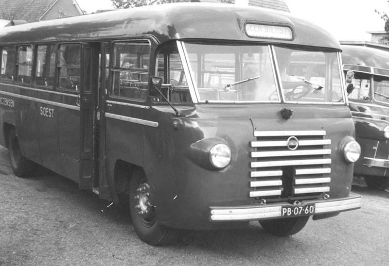 1960 Volvo Den Oudsten Hoogeveen Tensen17