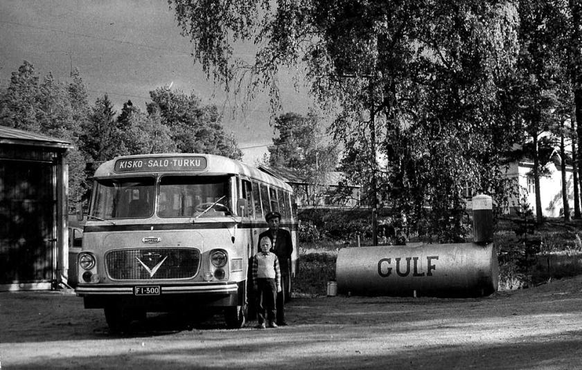 1961 Haapasalon_Vanaja