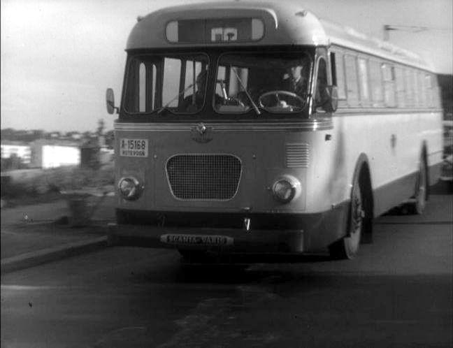 1961 Scania-Vabis B 75 VBK [B7561V]