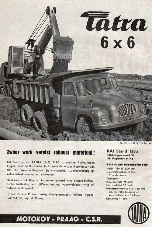 1961 tatra-englebert