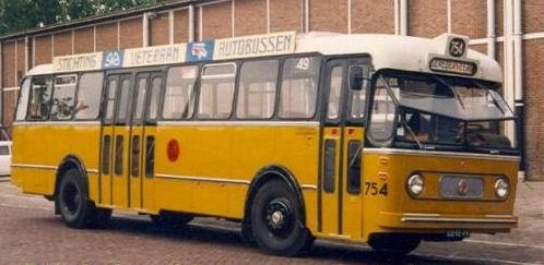 1961 Verheul, VB10 Werkspoor