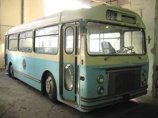 1961 Verney RU RATP Paris