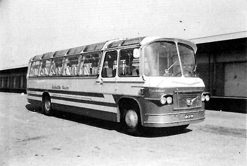 1961 Volvo B615-Smit Joure met 47 zitplaatsen Schutte31