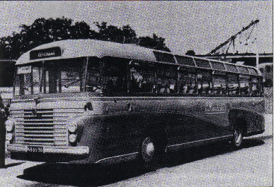 1961 VOLVO B61515 VOLVO carr ECF nr 18