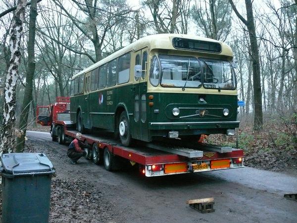 1962 Bolramer 5023 Leyland  Werkspoor A-Road a