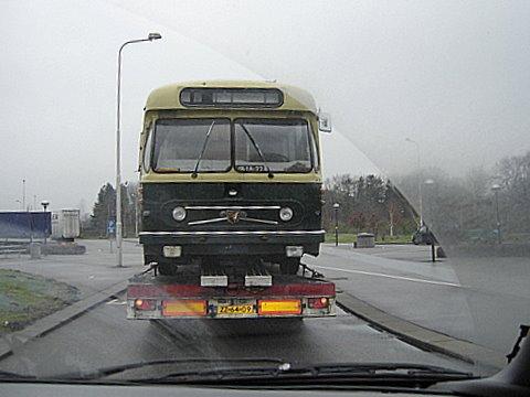 1962 Bolramer 5023 Leyland  Werkspoor A-Road b