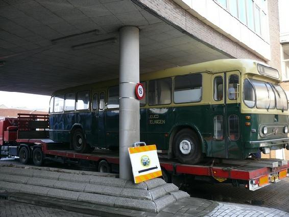 1962 Bolramer 5023 Leyland  Werkspoor A-Road d