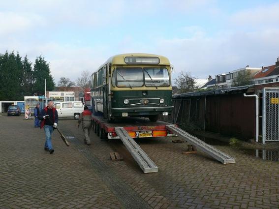 1962 Bolramer 5023 Leyland  Werkspoor A-Road e