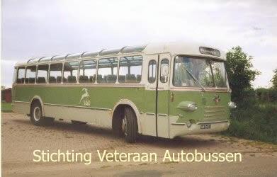 1962 Leyland, LE-HO Verheul