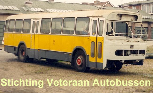 1962 Leyland, LV Verheul