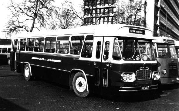 1963 Volvo XB-02-27