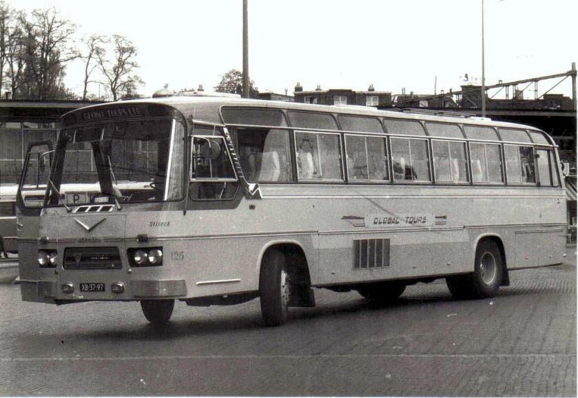1964 AEC carr. Verheul