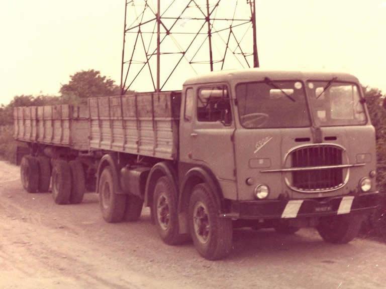 1964-FIAT 690 N1 - Rim.VIBERTI