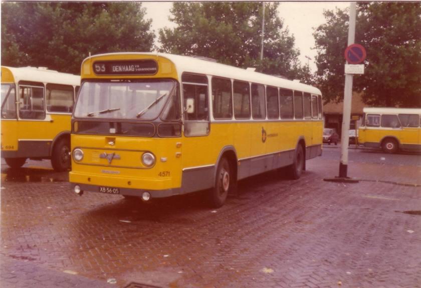 1964 Leyland-Verheul LV-Verheul XB7784b