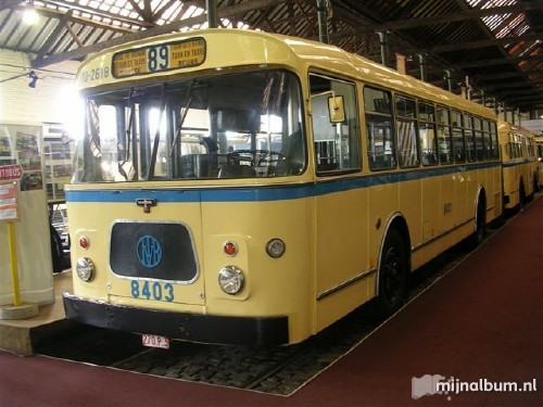 1964 VAN HOOL FIAT 420HA St2-2