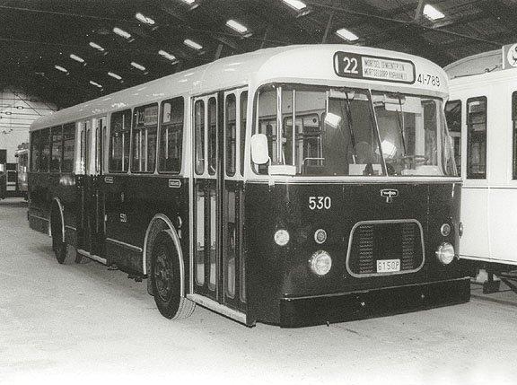 1964 VAN HOOL FIAT 420HA5220-St2