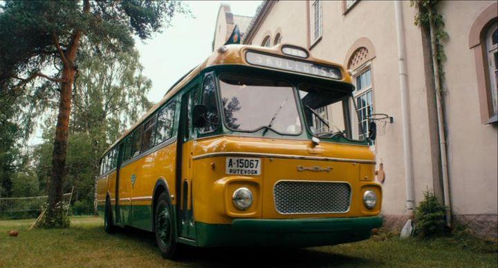 1965 DAF TB 160 VBKa