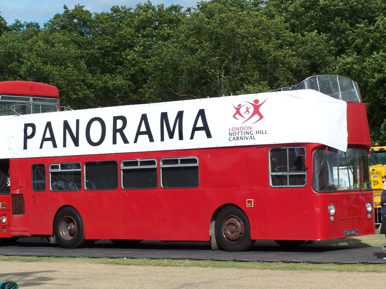 1965 Weymann a UK
