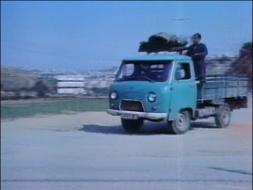 1966 UAZ 451 DM