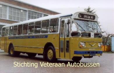 1966 Volvo, B755 Verheul