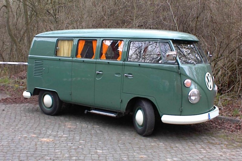 1966 VW_Type2_T1c_Kombi