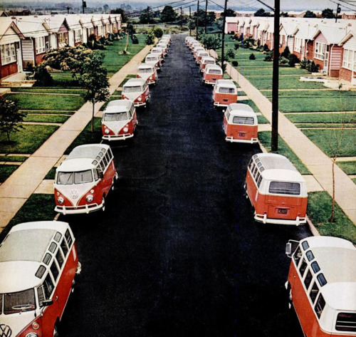 1967 VW Bus Samba (Bulli) 4cyl boxer c