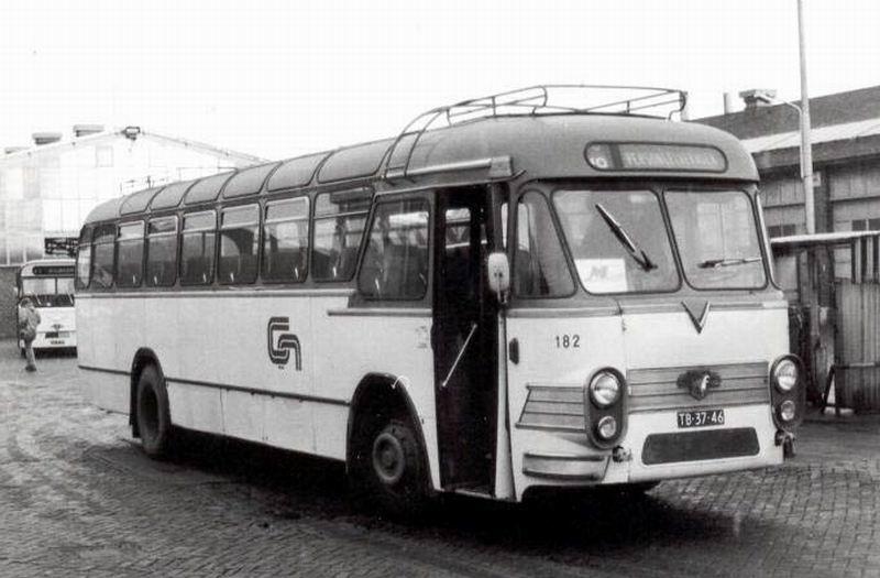 1968 CN 182 Verheul