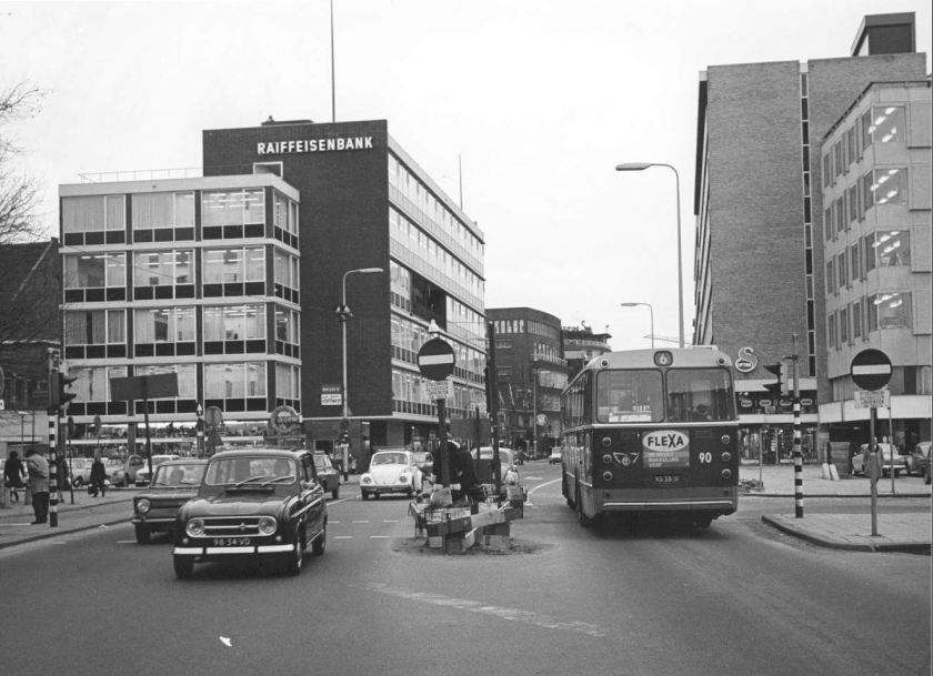 1968 DAF-Werkspoor