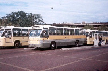 1968 Leyland LVB668 0.680 carr Verheul GTW454