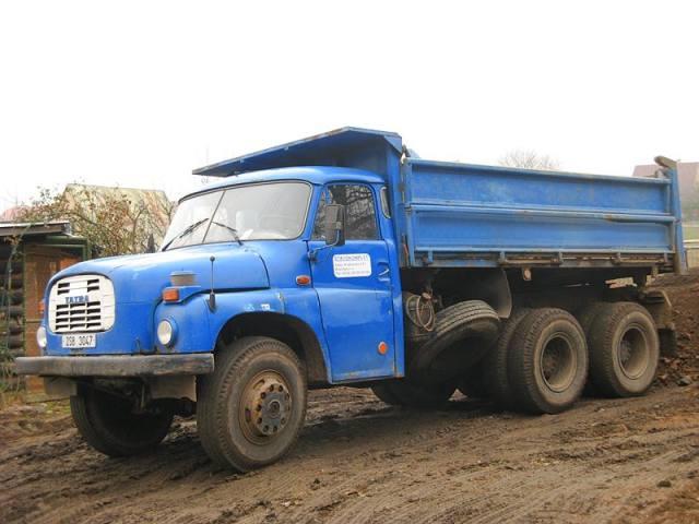 1968 Tatra148
