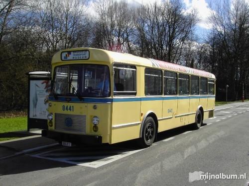 1969 VAN HOOL FIAT 420 HAU-St9