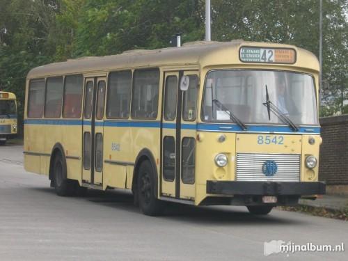 1972 VAN HOOL FIAT 409 AU9