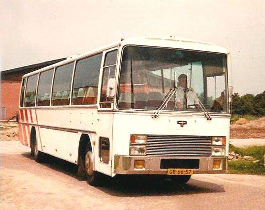 1973-77 VAN HOOL FIAT 300